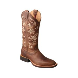Cowboystiefel Twisted X Women`s Hooey Pink