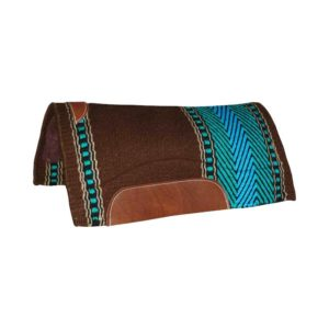 Sattelpad-NRHA-PAd-Bar-8-in-schoenen-Farben 35-21WE