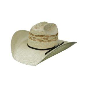 90-10 WE Cowboyhut-aus-Stroh-der-Marke-Twister-Bangora